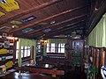 Štrbské Pleso - Plesnivec Restaurant - interior.jpg