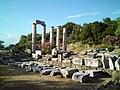 Αρχαιολογικός χώρος Παλαιόπολης Σαμοθράκης.jpg