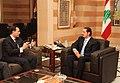 Περιοδεία ΥΠΕΞ, κ. Δ. Δρούτσα, στη Μέση Ανατολή Λίβανος - Foreign Minister, Mr. D. Droutsas Tours Middle East Lebanon (5101874871).jpg