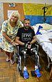 Армійці-олімпійські чемпіони відвідали поранених військових, які зараз знаходяться на лікуванні та реабілітації (29628813055).jpg