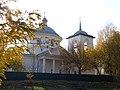 Безуглівка Михайлівська церква 4.jpg