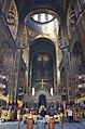Володимирський кафедральний собор - головний храм УПЦ КП. 1862-82 рр. Інтер'єр.jpg
