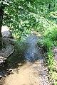 Впадение в ручей. Святой ключ. Ямаш. Альметьевский р-н. РТ. Июль 2014 - panoramio.jpg