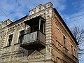 Вул. Богдана Хмельницького, 14, будинок, балкон.jpg