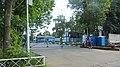 Въезд в седьмой троллейбусный парк.jpg