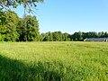 Выход к стадиону из Петропавловского парка — Ярославль - panoramio.jpg
