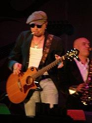 Гарик Сукачёв на концерте в Донецке 6 июня 2010 года 002