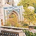 Голубая мечеть (Персидская мечеть), Ереван.jpg