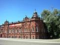 Дом Васеневых - Центр общественных объединений.JPG