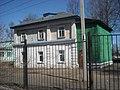 Дом управляющего, улица Свердлова, 26, литер Ж, Рыбинск, Ярославская область.jpg