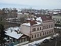 Дом учителя. Чистополь. Февраль 2013 - panoramio.jpg