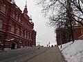 Дорога к Красной площади, конец января 2013 - panoramio.jpg
