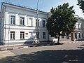 Здания по улице Гимова дом № 1. Ульяновск..jpg