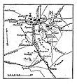 Карта к статье «Марс-ла-Тур» № 1. Военная энциклопедия Сытина (Санкт-Петербург, 1911-1915).jpg