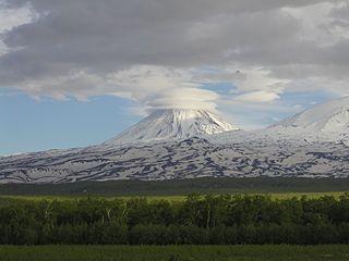 Milkovsky District District in Kamchatka Krai, Russia