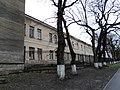Корпус с домовой церковью (Ставропольский край, Ставрополь, улица Ленина, 320).JPG