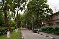 Курьяновский бульвар (Москва) вид №1.jpg