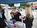 МК избори 2011 01.06. Охрид - караван Запад (5787481599).jpg