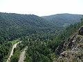 Макарово Вид с горы над п.Салавата - panoramio - Kudrjashov Andrey (1).jpg