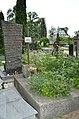 Микулинецький цвинтар - Сектор VI - Могила Ольги Кучерської, сестри служебниці Моніки - 20078922.jpg