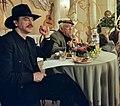 Михаил Боярский на съёмках передачи Белый попугай . Фото Анастасии Федоренко2.jpg