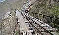 Мост на перегоне Тубы - Режет.JPG