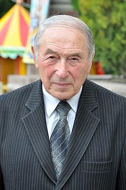 Богдан Ничик