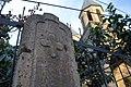 Ограда Армянской Церкви Святого Всеспасителя в Дербенте.jpg
