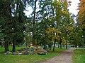 Осенью в парке Зеленогорска.jpg