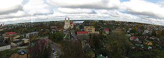 Place in Vitebsk Region, Belarus