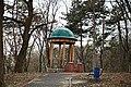 Парк-пам'ятка садово-паркового мистецтва загальнодержавного значення «Кагарлицький» IMG 0587.jpg