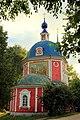 Переславль-Залесский, Покровская церковь, фото 2.jpg