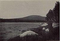 Река Щугор (приток Печоры). Овин-парма с вершиной Пилипчук.jpg