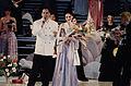 Саша Варламов - Финал конкурса Супермодель Беларуси-1997 - Минск март 1997 г - театр музкомедии.jpg