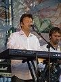 Сергей Чекрыжов на концерте в Донецке 6 июня 2010 года 010.jpg