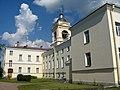 Сергиево. Богадельня с церковью св. Андрея Критского 05.jpg