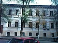 Україна, Харків, вул. Чернишевська,16 фото 2.JPG