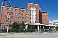 Хирургический корпус Искитимской центральной городской больницы.jpg