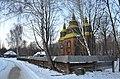 Церква з села Зарубинці Монастирищенського району Черкаської області. 1742 р.jpg