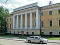 Чернігів. Будинок губернатора.JPG