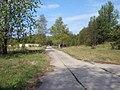 Эта территория когдато принодлежала Советской Армии - panoramio.jpg