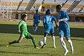 بازی فوتبال بین دو تیم فولاد ویان و صبا باتری قم در ورزشگاه یادگار امام شهرقم 19.jpg