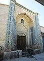 ورودی تاج الملک واقع در ضلع شمالی مسجد جامع اصفهان.jpg