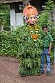 കുമ്മാട്ടി Kummattikali 2011 DSC 2770.JPG