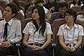"""นายกรัฐมนตรี เป็นประธานกล่าวปาฐกถาพิเศษเรื่อง """"เด - Flickr - Abhisit Vejjajiva (5).jpg"""
