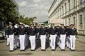 บรรยากาศ ณ มณฑลพิธีท้องสนามหลวง ถนนราชดำเนิน 12สิงหาคม2552 (The Official Site o - Flickr - Abhisit Vejjajiva (37).jpg