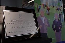 """""""La ciudad es nuestra"""", lema para conmemorar el Día Internacional de las Personas Mayores (02).jpg"""