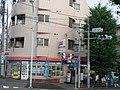 三宿・池尻交差点2 (2008-06-17).JPG