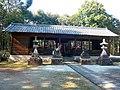五條市西阿田町 御霊神社 Goryō-jinja, Nishiada-chō 2011.3.05 - panoramio.jpg
