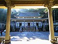 圓通寺大雄寶殿 Grand Hall of Yuantong Temple - panoramio.jpg